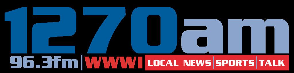 WWWI AM Logo