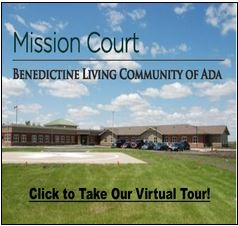 Benedictine Living Community Of Ada