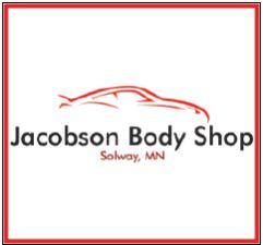 Jacobson Body Shop - Solway