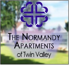Normandy Apartments of TV