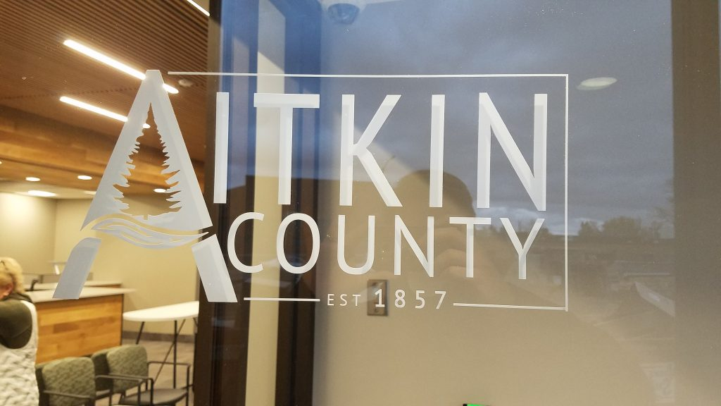 Aitkin County logo