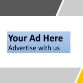 Advertise Here - 1 (Square) 170
