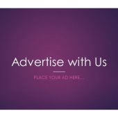 Advertise Here - 3 (Square - 170)