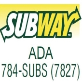 Subway Ada 170x170
