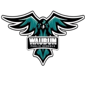 Waubun School 170x170