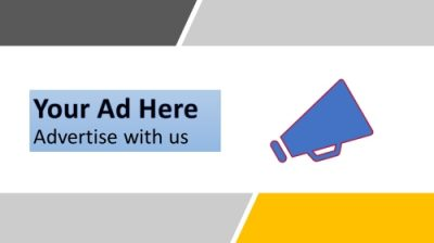 Advertise Here - 1 (500 X 280)