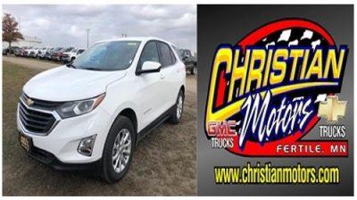 Christian Motors 500X 280
