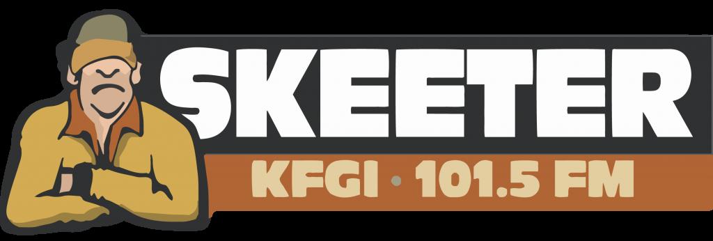KFGI Logo