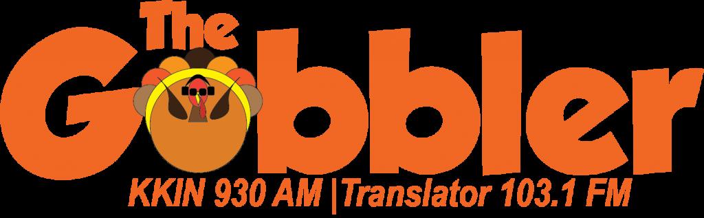 Official Gobbler Logo
