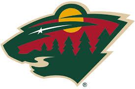 Minnesota Wild Official logo