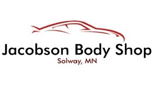 Jacobson Body Shop 500X280