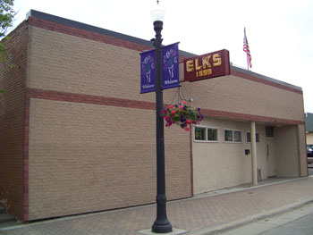 Elks Lodge #1599